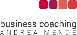 Business Coaching Andrea Mende